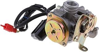 H HILABEE 19mm Vergaser Für GY6 Jog50 50ccm 70ccm 60ccm 80ccm Roller CVK TNG Dirt Bike