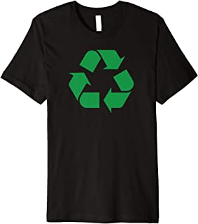 Best recycle symbol t shirt Reviews