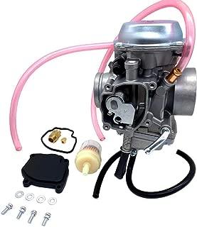 Carburetor for Suzuki Quadrunner 250 LT-4WD LTF250F LT-F4WD LTF250 1990-1999 Suzuki Quadmaster 500 LTA500F 2000-2001