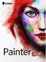 Painter 2020 Digital Art Suite - Upgrade [PC Download]