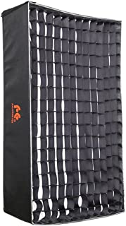 Falcon Eyes Foldable Honeycomb Grid Softbox Compatible RX-18T/RX-18TD