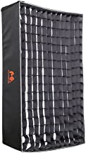 Falcon Eyes RX-18SBHC Foldable Honeycomb Grid Softbox Compatible RX-18T/RX-18TD