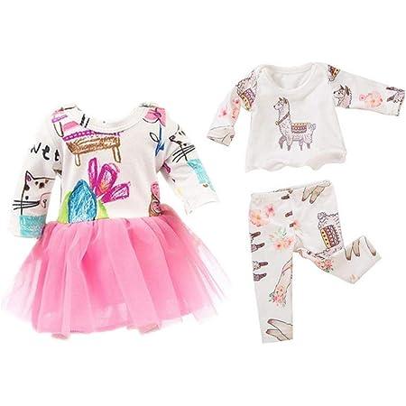 2 Juegos De La Muñeca De Ropa Y Accesorios Con Elementos De Estilo Popular De Vestir Princesa De 18 Pulgadas Muñeca American Girl Pequeña Alpaca Conjunto De Pijama Y Patrón De Dibujos Animados Velo