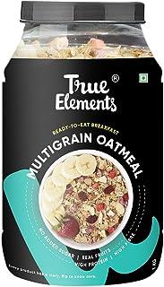 True Elements Oatmeal (Single)