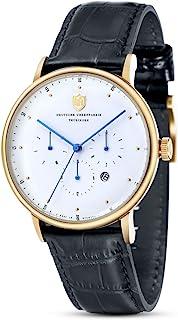 DuFa - DF-9013-04 Albers Multi Function - Reloj automático