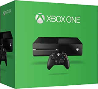 Xbox One 500 GB Console - Black [Discontinued]