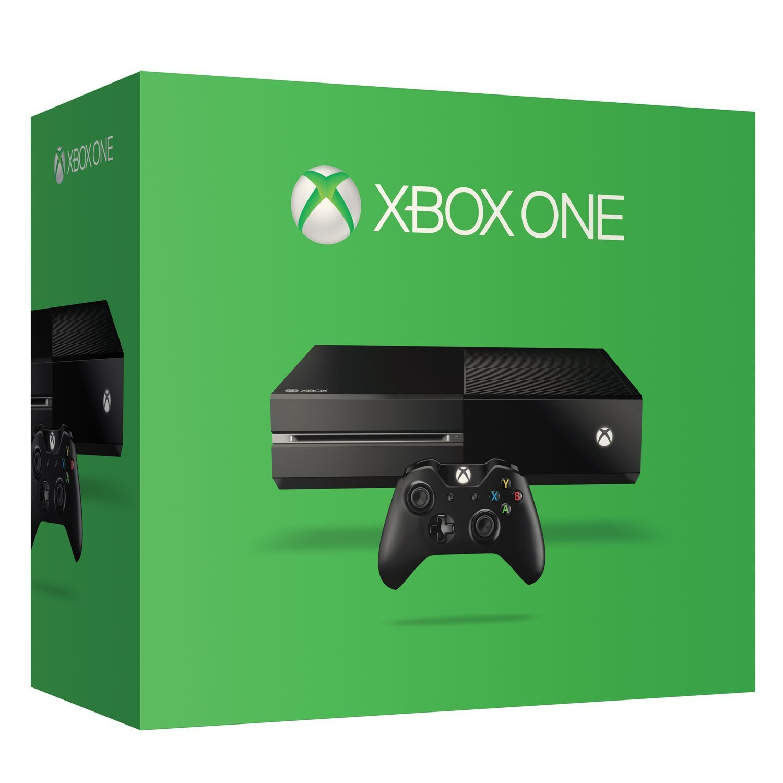 Microsoft Xbox One Console - videoconsolas: Amazon.es: Videojuegos