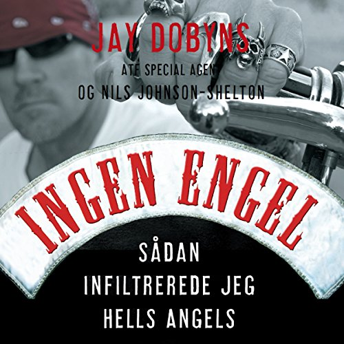 Ingen engel audiobook cover art