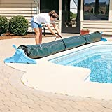 20 ft. Winter Solar Reel and Blanket Covers