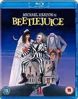 Beetlejuice 20th a