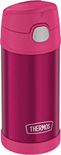 Thermos F4013PK6 Pink Funtainer 12 Ounce Bottle