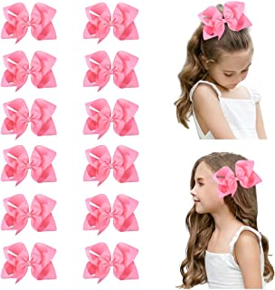 pink accessories for girls