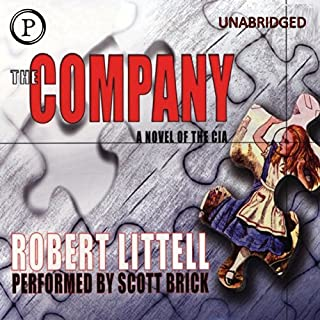 The Company cover art
