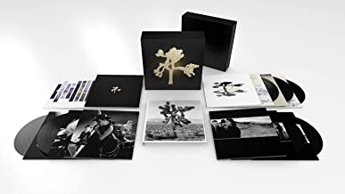 The Joshua Tree [7 LP][Super Deluxe Edition]