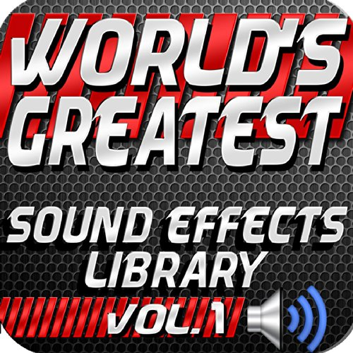 World's Greatest Sound Effects L...