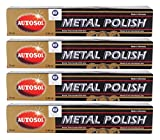 Autosol 4X Metal Polish Edel Chromglanz Metall...