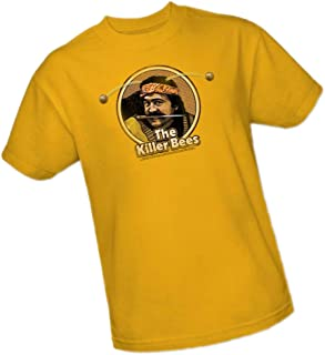 The Killer Bees - Saturday Night Live Adult T-Shirt