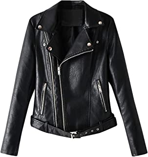 Best chia leather jacket Reviews
