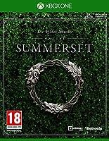 Elder Scrolls Online: Summerset (Xbox One) (輸入版)