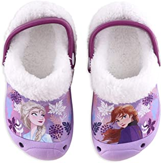 Disney Disney Frozen 2 Themed Girls Clogs girls Sport Sandal