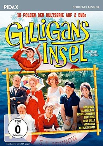 Gilligans Insel - Vol. 1 (2 DVDs)