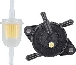 Fuel Pump For Kawasaki 49040-7008 Fuel Pump Models FS & FR Series Stens 054-113 John Deere Lawn Mower 647A 657A 667A 652B 636M 648M