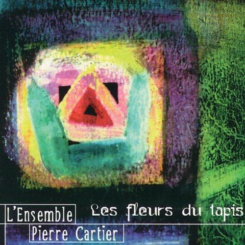 Les fleurs du tapis by Pierre Cartier (1996-01-01)