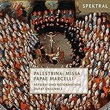 -: Reform und Reformation - Werke von Palestrina, Haßler, Senfl u.a. (Audio CD)