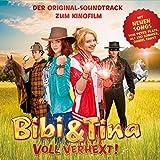 Bibi & Tina (Voll verhext) [Karaoke]