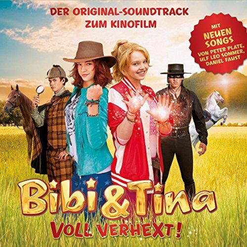 Der Original-Soundtrack Zum Kinofilm - Voll Verhext!