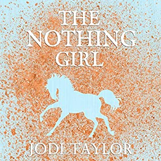The Nothing Girl cover art