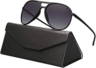 matt black sunglasses