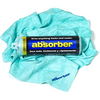 Clean Tools 51149 27 X 17 Emgee The Absorber Chamois,assorted Clean Tools Inc.