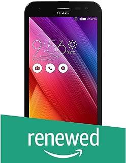 (Renewed) Asus Zenfone 2 Laser ZE500KL (Black, 8GB)