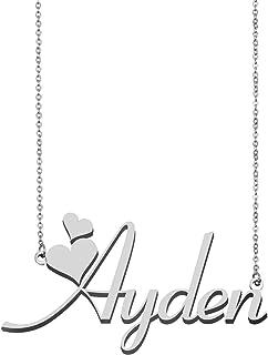 Ayden Necklace