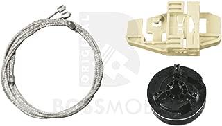 Bossmobil Vito//Viano//Mixto W639 kit de reparaci/ón de elevalunas el/éctricos Delantero derecho