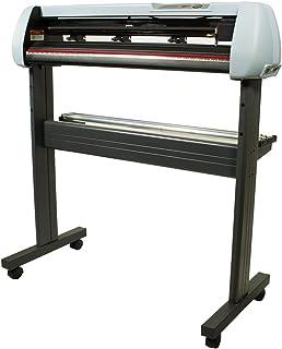 """USCutter 28"""" Vinyl Cutter Cutting Plotter + Stand + VinylMaster Software - Contour Cut w SC2"""