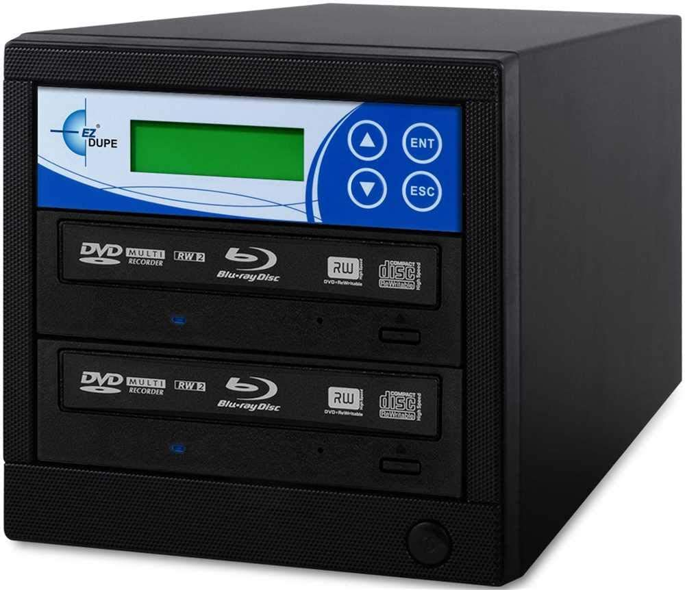 Professnl 2-Target 12X Lowest half price challenge Blu-ray Bd-r cd DVD Duplicator
