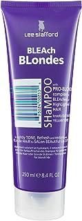 Lee Stafford Bleach Blondes Shampoo 250ml
