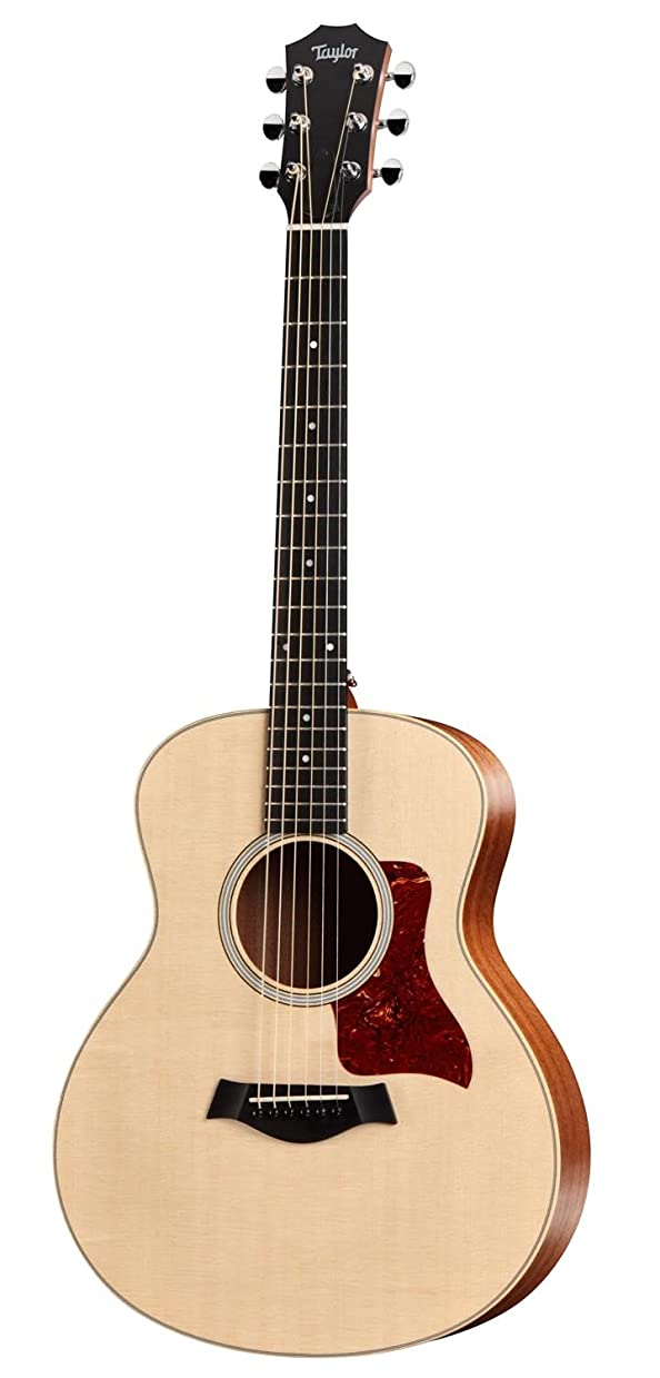 邪魔両方フィヨルドTaylor Guitars テイラーギター GS Mini Reduced Scale Grand Symphony アコースティックギター アコースティックギター アコギ ギター (並行輸入)