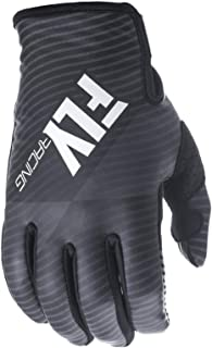 Fly Racing Men's Gloves(Cold Weather) (Black,  Size 7)