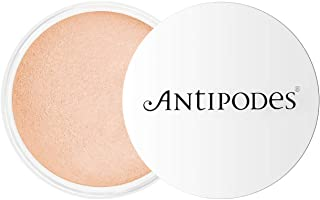 Antipodes Mineral Foundation, Pale Pink, 11g