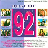Best of 92 - Simply Red, Roxette, Jimmy Nail, Erasure.. Queen