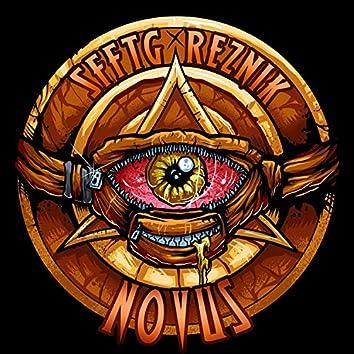 Novus (feat. Reznik)