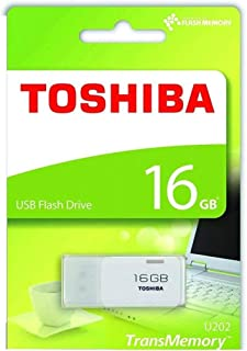 Toshiba 64 GB USB Flash Drive