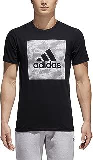 Best adidas sport essentials logo tee Reviews