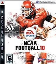 NCAA Football 10 - Playstation 3