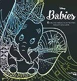 Disney Babies. 6 dibujos mágicos: rasca y descubre (Hachette Heroes - Disney - Especializados)