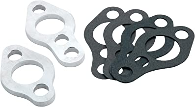 small block chevy water pump spacers