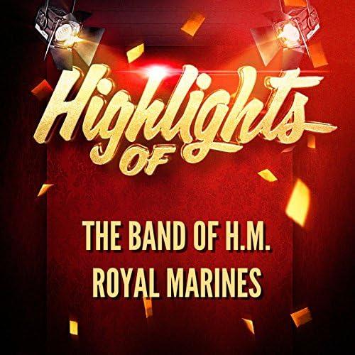 The Band Of H.M. Royal Marines